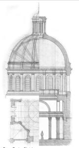 Christopher Newport Hall dome Kevin Svensen